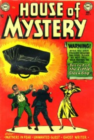 House of Mystery 1952 - 1983 #9