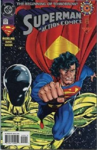Action Comics (1st Series) 1938 - 2011