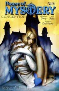 House of Mystery: Conception 2012