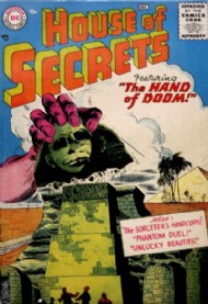 House of Secrets (1) 1956 - 1978 #1