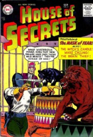 House of Secrets (1) 1956 - 1978 #2