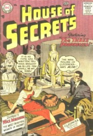 House of Secrets (1) 1956 - 1978 #3