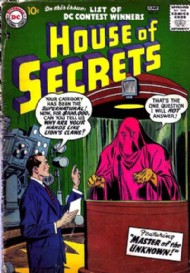 House of Secrets (1) 1956 - 1978 #4
