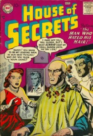 House of Secrets (1) 1956 - 1978 #5