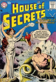House of Secrets (1) 1956 - 1978 #7