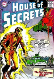 House of Secrets (1) 1956 - 1978 #8