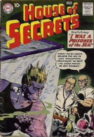 House of Secrets (1) 1956 - 1978 #10