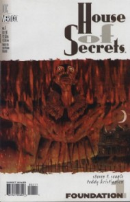 House of Secrets (2) 1996 - 1999 #1