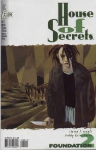 House of Secrets (2) 1996 - 1999 #2