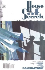 House of Secrets (2) 1996 - 1999 #3