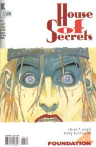 House of Secrets (2) 1996 - 1999 #4