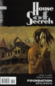 House of Secrets (2) 1996 - 1999 #5