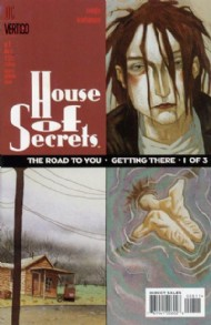 House of Secrets (2) 1996 - 1999 #8