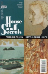 House of Secrets (2) 1996 - 1999 #10