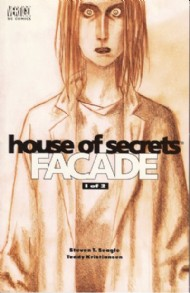 House of Secrets: Facade 2001 #1