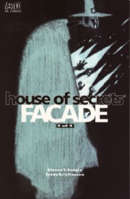 House of Secrets: Facade 2001 #2