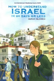 How to Understand Israel in 60 Days or Less 2010