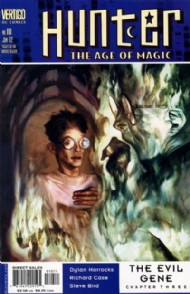 Hunter: the Age of Magic 2001 - 2003 #10