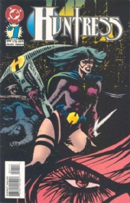 Huntress (1) 1994 #1