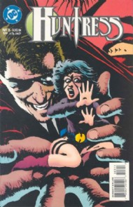 Huntress (1) 1994 #3