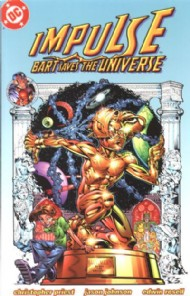Impulse: Bart Saves the Universe 1999