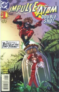Impulse/Atom Double Shot 1998 #1