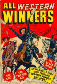 All Western Winners 1948 - 1949 #2