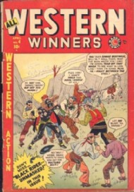 All Western Winners 1948 - 1949 #4