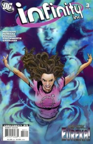 Infinity Inc. (Series Two) 2007 - 2008 #3