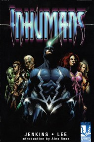 Inhumans (2nd Series) 1998 - 1999