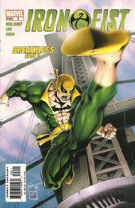 Iron Fist (4th Series) 2004 #2