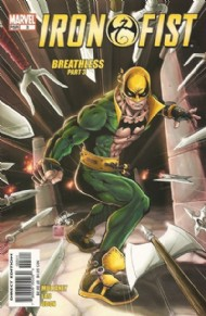 Iron Fist (4th Series) 2004 #3