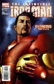 Iron Man (4th Series) 2005 - 2009 #3