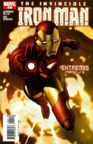 Iron Man (4th Series) 2005 - 2009 #4