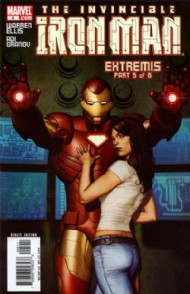 Iron Man (4th Series) 2005 - 2009 #5