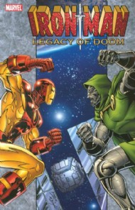 Iron Man: Legacy of Doom 2008