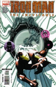 Iron Man: the Inevitable 2006 #2