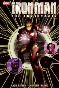 Iron Man: the Inevitable 2006