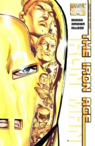 Iron Man: the Iron Age 1998 #2