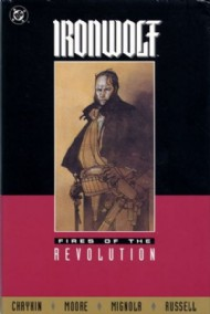 Ironwolf: Fires of the Revolution 1992