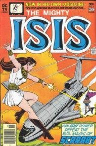 Isis 1976 - 1977 #1
