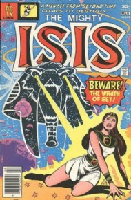 Isis 1976 - 1977 #3