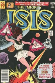 Isis 1976 - 1977 #5
