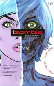 Izombie: Dead to the World 2011