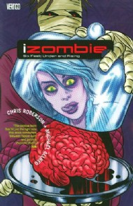 Izombie: Six Feet Under and Rising 2012