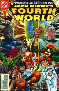 Jack Kirby's Fourth World 1997 - 1998 #1
