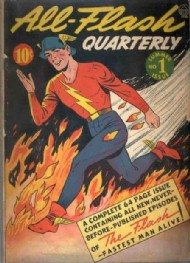 All-Flash 1941 - 1948 #1