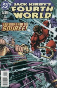 Jack Kirby's Fourth World 1997 - 1998 #4