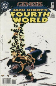 Jack Kirby's Fourth World 1997 - 1998 #8