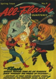 All-Flash 1941 - 1948 #4